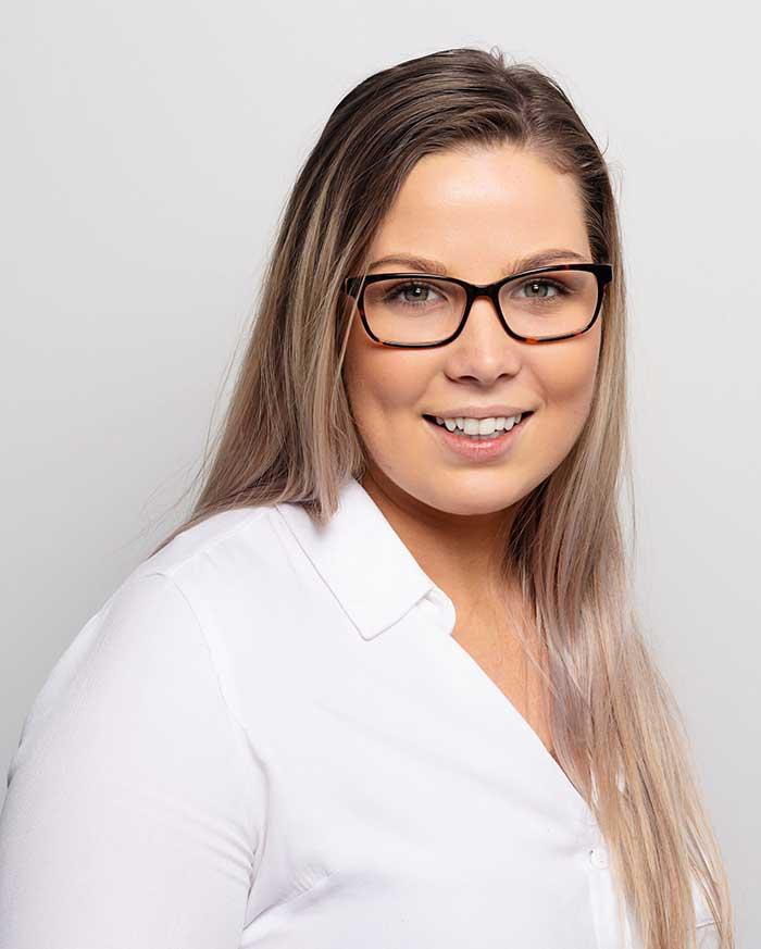 Alexandra Stevens