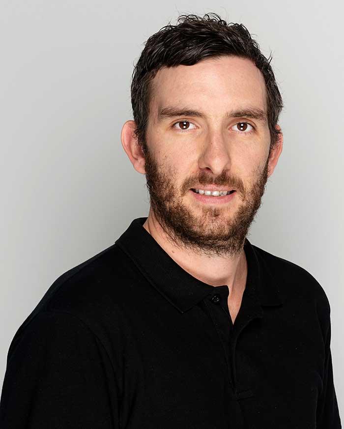 Matt Elson